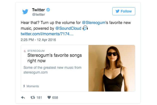 stereogum tweet
