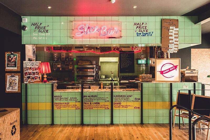 Little Foodie Favourites Best Pizza In Leeds Little
