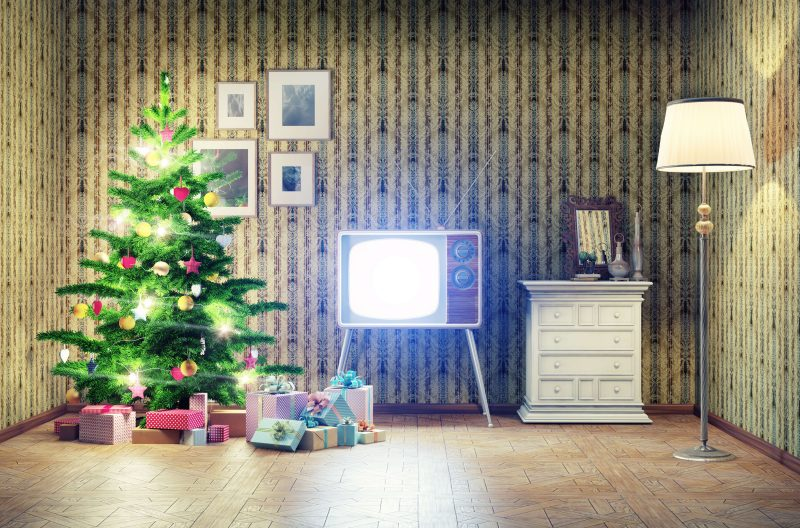 our favourite christmas tv adverts