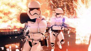 Microsoft Battlefront 2 E3 2017