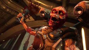 Bethesda Doom E3 2015